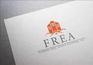 Florida Real Estate Advisors, Inc.  (FREA) Logo - Entry #16