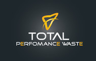 Total Performance Waste Logo - Entry #28