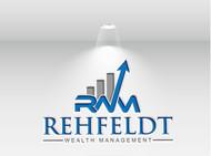 Rehfeldt Wealth Management Logo - Entry #6