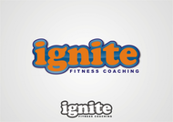 Personal Training Logo - Entry #44