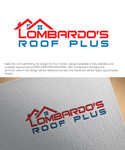 Roof Plus Logo - Entry #58
