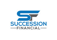 Succession Financial Logo - Entry #265