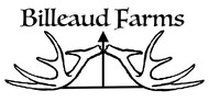Billeaud Farms Logo - Entry #118