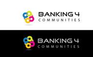 Banking 4 Communities Logo - Entry #49