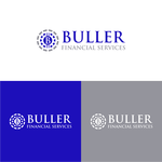 Buller Financial Services Logo - Entry #233