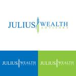 Julius Wealth Advisors Logo - Entry #220