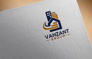 VanZant Group Logo - Entry #116