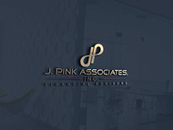 J. Pink Associates, Inc., Financial Advisors Logo - Entry #262