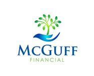 McGuff Financial Logo - Entry #44