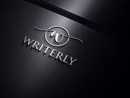 Writerly Logo - Entry #95