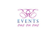 Events One on One Logo - Entry #88