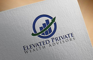 Elevated Private Wealth Advisors Logo - Entry #29