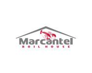Marcantel Boil House Logo - Entry #4