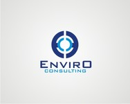 Enviro Consulting Logo - Entry #14
