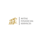 Mital Financial Services Logo - Entry #163