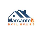 Marcantel Boil House Logo - Entry #16