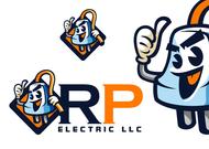 RP ELECTRIC LLC Logo - Entry #19