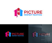 Picture Perfect Painting Logo - Entry #72