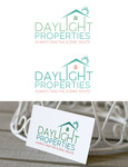 Daylight Properties Logo - Entry #77