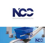 NCC Automated Systems, Inc.  Logo - Entry #155