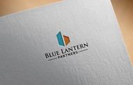 Blue Lantern Partners Logo - Entry #58