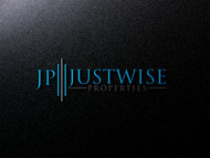 Justwise Properties Logo - Entry #271