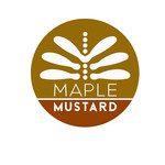 Maple Mustard Logo - Entry #37