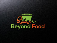 Beyond Food Logo - Entry #253
