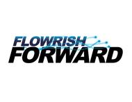 Flourish Forward Logo - Entry #101