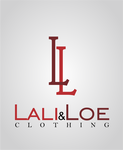 Lali & Loe Clothing Logo - Entry #87