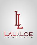 Lali & Loe Clothing Logo - Entry #87