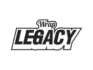 Wrap Legacy Logo - Entry #42