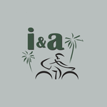 i & a Bicycles Logo - Entry #61