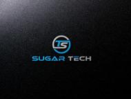 SugarTech Logo - Entry #93