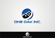 One Oak Inc. Logo - Entry #26