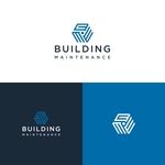 CMW Building Maintenance Logo - Entry #553