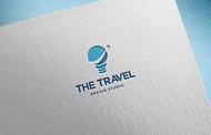 The Travel Design Studio Logo - Entry #25