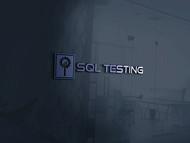 SQL Testing Logo - Entry #135