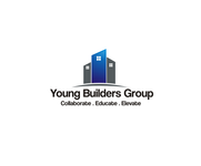 YBG (Young Builders Group) Logo - Entry #5