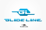 Glide-Line Logo - Entry #212