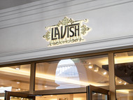 Lavish Design & Build Logo - Entry #60