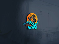 Sea of Hope Logo - Entry #92