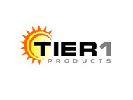 Tier 1 Products Logo - Entry #109