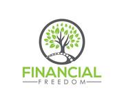 Financial Freedom Logo - Entry #183