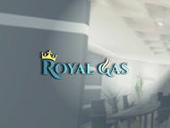 Royal Gas Logo - Entry #136