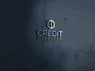 Credit Defender Logo - Entry #241