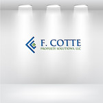 F. Cotte Property Solutions, LLC Logo - Entry #78
