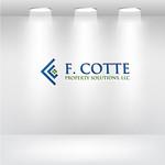 F. Cotte Property Solutions, LLC Logo - Entry #78