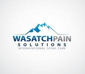 WASATCH PAIN SOLUTIONS Logo - Entry #156
