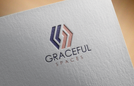 Graceful Spaces Logo - Entry #96